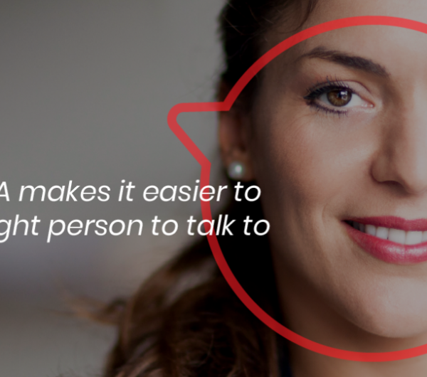 MyVoiceLA makes it easier to find the right person to talk to
